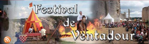 Festival de Ventadour