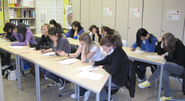 Einstellungstests - ein wichtiger Bestandteil des Bewerberinnentrainings