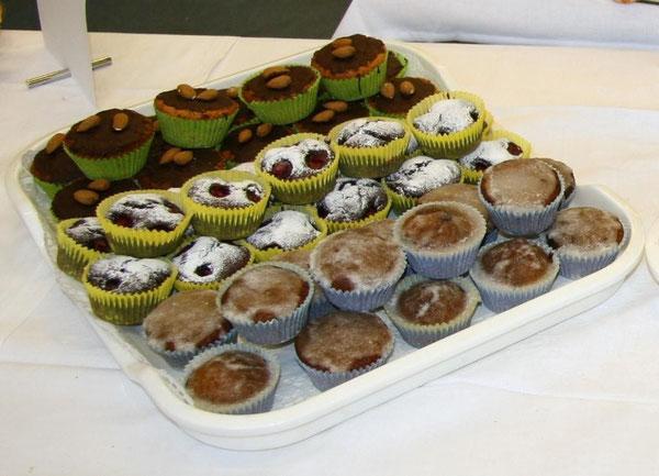 Mmmhh - leckere Muffins