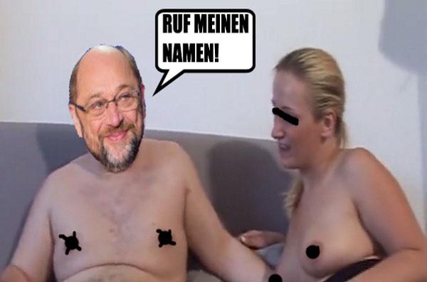 Fauntleory Blog Schulz Martin nackt fun funny
