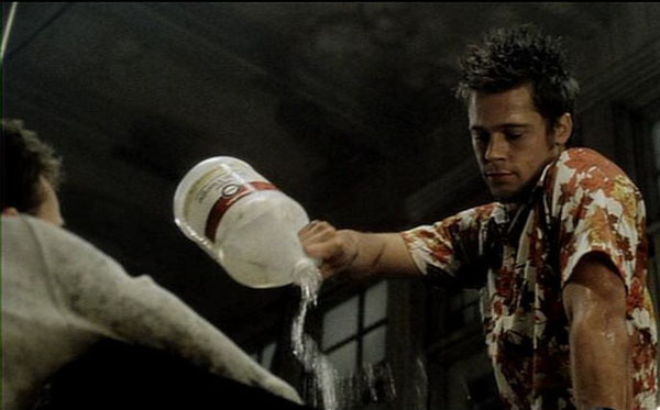 fauntleroy episode weltrettung blog dienstag tyler durden fight club