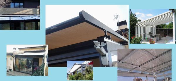 Toldos para techos p gina web de toldos pamplona for Toldos para techos