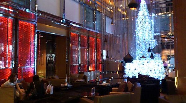 ルネサンス バンコク ホテル ラッチャプラソーン