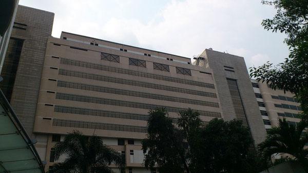 バムルンラート病院