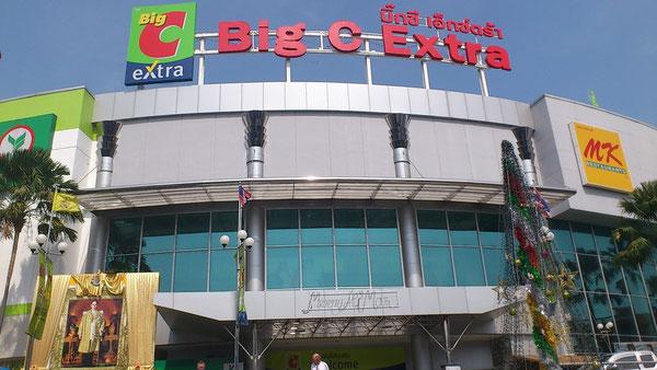 BIG C Extra