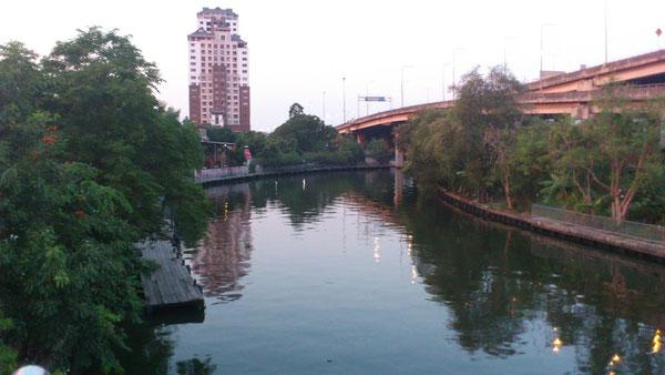 プラカノン運河