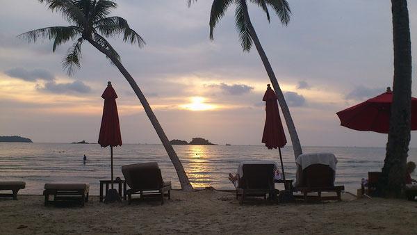 タイ・チャーン島