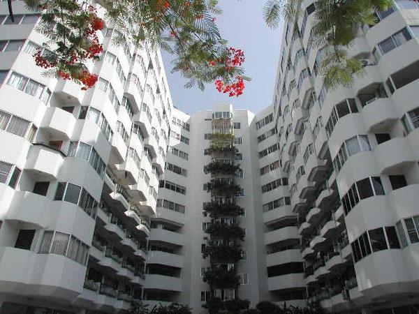 ヒルサイド コンドミニアム3(HillSide Condominium3)