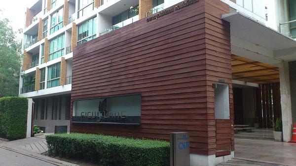 Ficus Lane Condominium