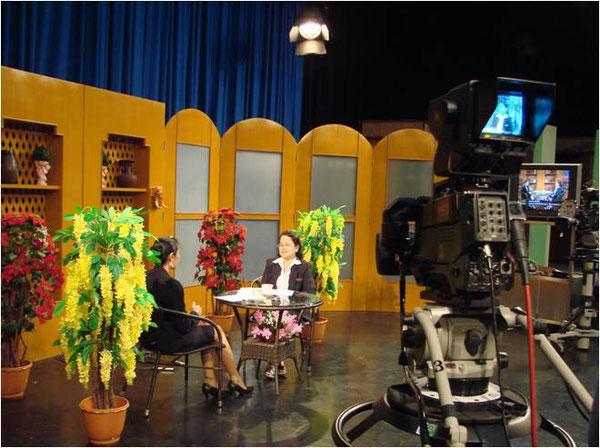 タイのテレビ放送局