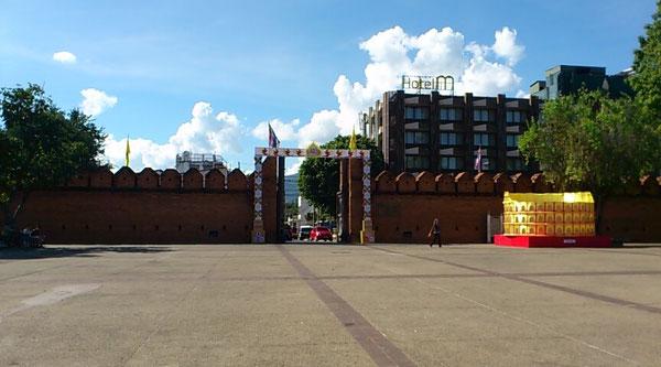 ターペー門