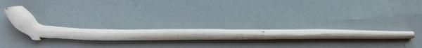 Hielmerk MA, gevonden in Rotterdam, gelijmde steelfragmenten