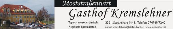 GH Kremslehner