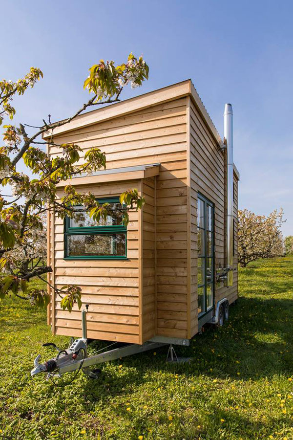 happyliving tiny house wohnbox mobilhome happylivinghouse wohnbox. Black Bedroom Furniture Sets. Home Design Ideas