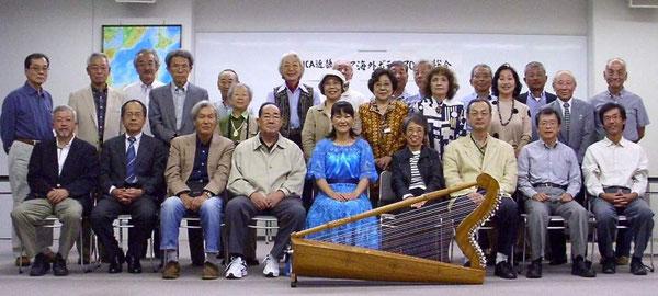 2011年秋総会