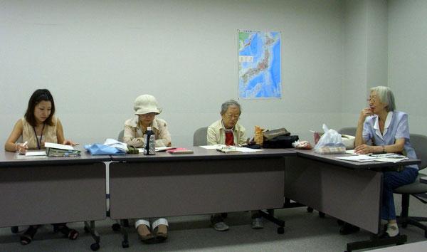 9月12日役員会(男性除く)