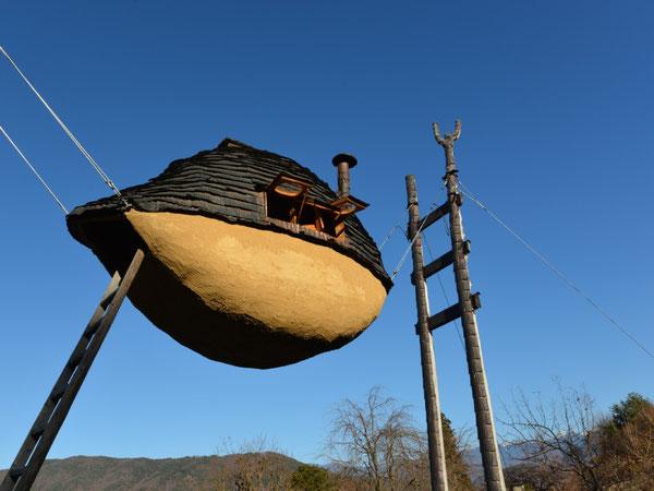 JIA長野県クラブ 冬のセミナー 空飛ぶ泥船 建築家 茅野市