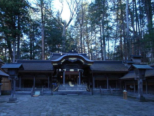 JIA長野県クラブ 冬のセミナー 建築家 諏訪市