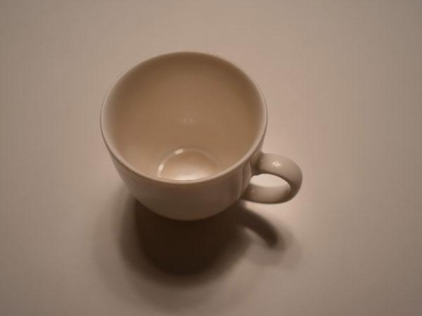 無印良品 コーヒーカップ