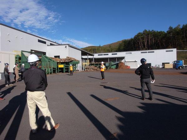 県産材利用推進木造セミナー ソヤノウッドパーク 長野県松本市の建築設計事務所 建築家 丸山和男