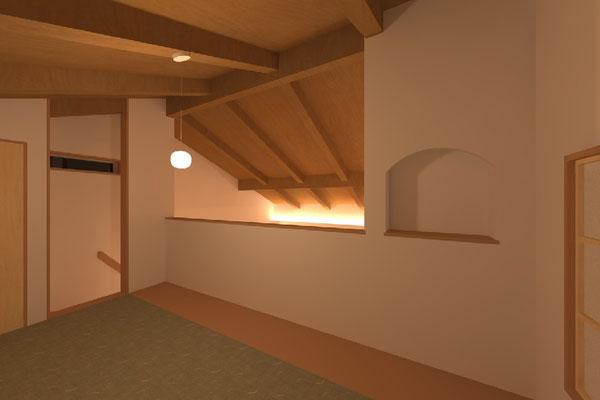 岐阜県大垣市 大垣BASE CAMP 松本市・安曇野市の建築設計事務所 建築家 住宅設計