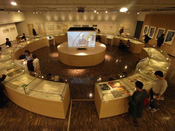 news設計室 国立近現代建築資料館 紙の上の建築=日本の建築ドローイング1970s-1990s 長野県松本市安曇野市の建築家