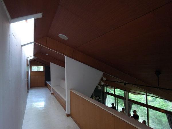 JIA長野県クラブ 白樺湖夏の家 建築家 武藤章 アルヴァ・アアルト 工学院大学