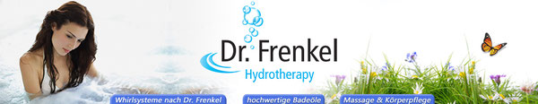 Dr. Frenkel Hydrotherapy