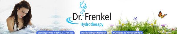 Dr. Frenkel Hydrotherapy