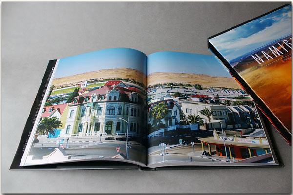 Namibia Orte schaffen geistiges Wohlbefinden - Namibia Premium Reisebildband von Kai-Uwe Küchler - Empfehlung