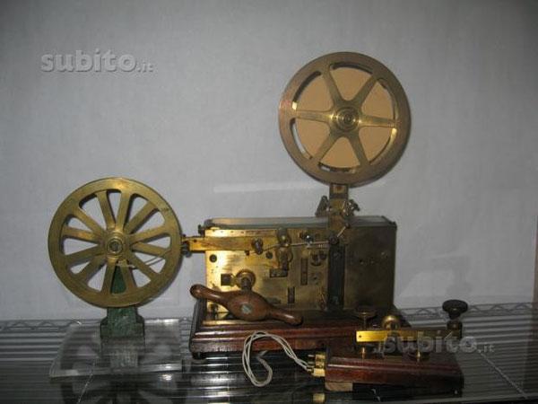 Telegrafo stazioni ferroviarie fine 800 completo di bobina debitrice e bobina raccoglitrice con tasto telegrafico