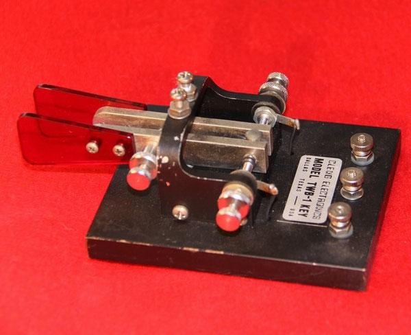 Cleng Electronics  Model TWB-1