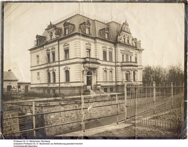 1910 Wintervilla