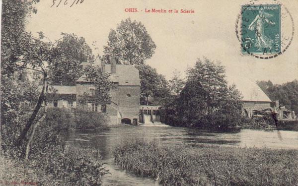 Le village de OHIS