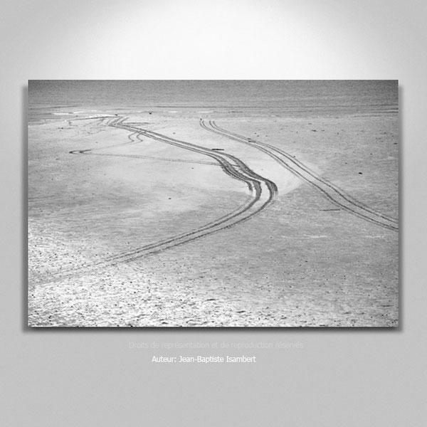 """""""Wrong way"""", 7 exemplaires. Tirage seul 30x45 cm. 200€."""