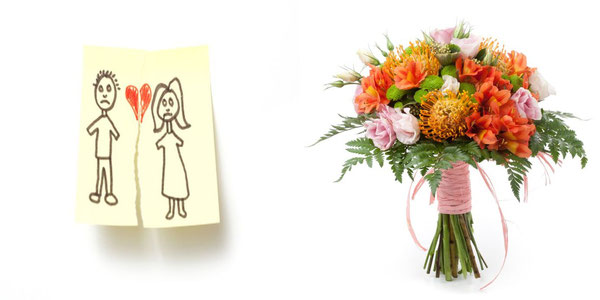 Lasst Blumen sprechen!