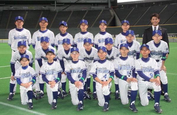 2017年横浜Denaベイスターズ選出