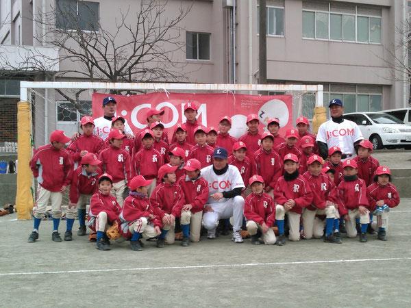 JCOM少年野球
