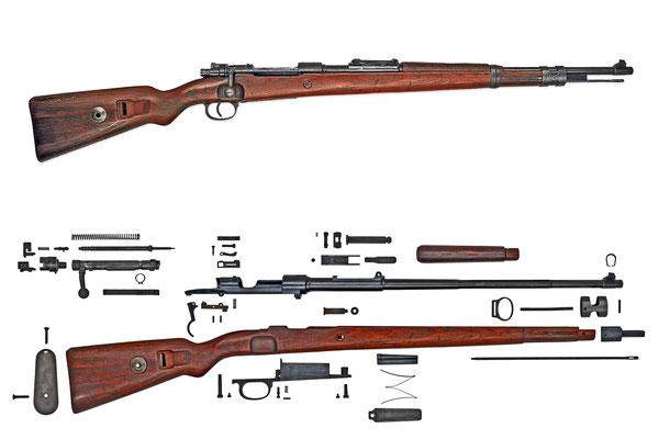 маузер , винтовка маузер , к-98 , 98к, маузер 98, винтовка,