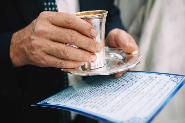 צילום טקס ברית המילה בבית כנסת