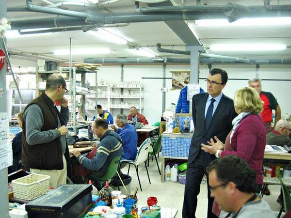 Ninguna familia murciana se quedará sin agua ni luz por falta de recursos si soy Alcalde