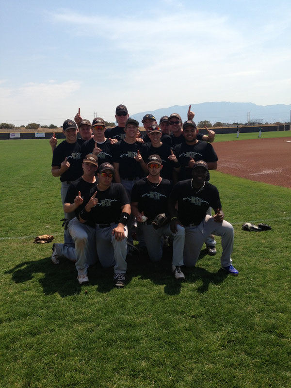 Rocky Mountain Baseball at High Desert Classic Albuquerque New Mexico
