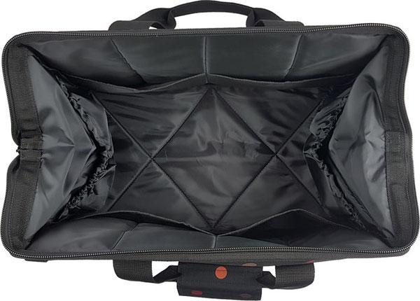 Innenansicht Reisenthel Reisetasche Allrounder L