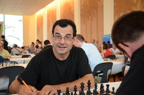 Thierry Cruzel