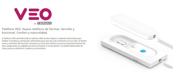 Interfono 4+N, Universal y DUOX