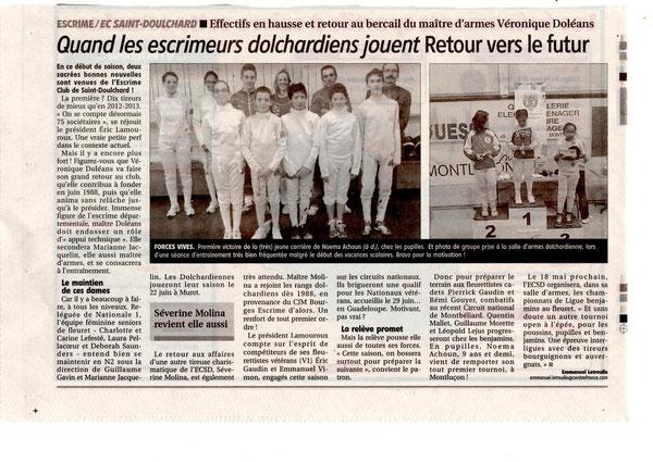 BERRY LE 28 10 2013