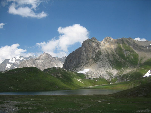 Lac de Grattaleu