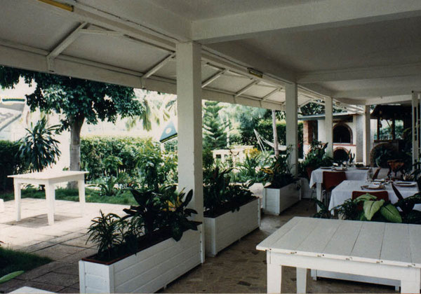 Restaurant Pazé