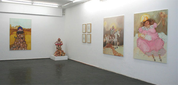 Ceremonia - Braun-Falco Galerie