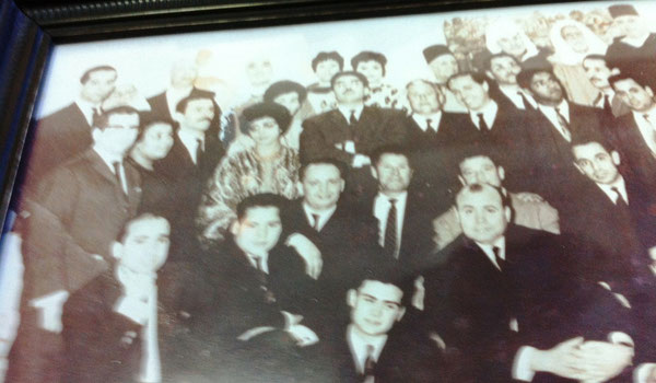 Famille Bensouda